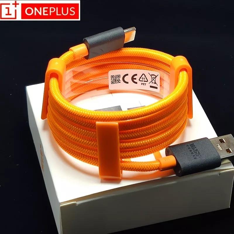 Oneplus Dash Cable Original in Pakistan by www.brandtech.pk