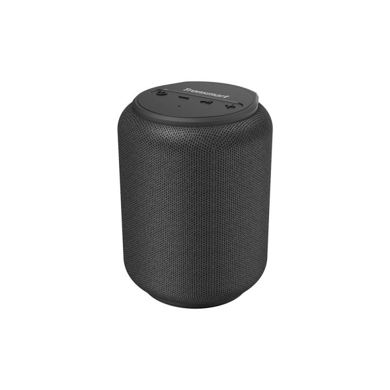 Tronsmart Element T6 Mini Bluetooth Wireless Speaker Black Pakistan brandtech.pk